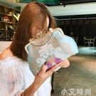 漢服旗袍刺繡古風包包中國風絲綢小包百搭斜挎單肩手提繡花口金包 蘿莉新品