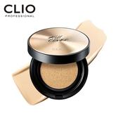 CLIO珂莉奧 珍珠光安瓶氣墊粉餅組合(04自然色) 【康是美】