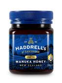 漢德爾Haddrell's~麥蘆卡蜂蜜UMF5+ 250公克/罐 (紐西蘭原裝進口) ~特惠中~