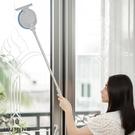 無線電動 帶刮玻璃刷 大掃除 清潔 過年...