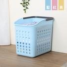 聯府 比薩洗衣籃 F366