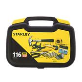Stanley 116件式家用工具套裝 STHT0-75943
