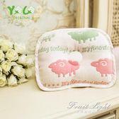 寶定型枕防偏頭枕兒童枕頭  果果輕時尚