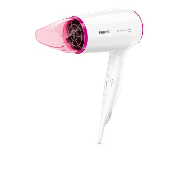 免運費 PHILPS 飛利浦 旅行用負離子折疊超靜音吹風機 BHD012