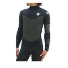 [超彈] HeleiWaho 防寒衣 潛水衣 3mm 衝浪衣 潛水 衝浪 溯溪 泛舟 SUP 自由潛水 浮潛 經典黑現貨