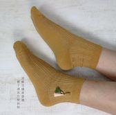 《DKGP461》清新少女流蘇襪 短襪 S/M(21-25CM) 一組三雙三配色
