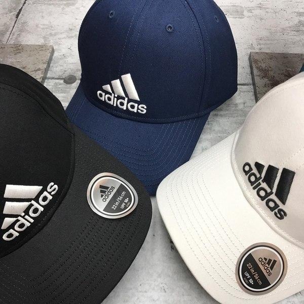 Adidas Classic 6P 刺繡 可調式 老帽 男女皆可戴 (布魯克林) CF6913藍 S98150白 S98151黑