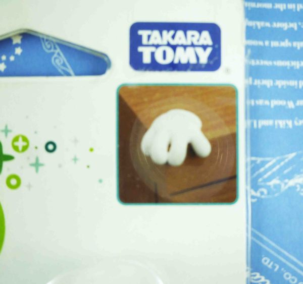 【震撼精品百貨】Micky Mouse_米奇/米妮 ~四入桌腳套-手掌