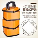 保溫飯盒3層多層真空304不銹鋼便當盒餐盒2三4層超長保溫飯盒桶
