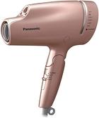 【日本代購】Panasonic 松下納米水離子電吹風 玫瑰金 EH-NA9B-PN