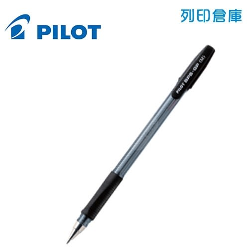 PILOT 百樂 BPS-GP-M 黑色 1.0 舒寫原子筆 1支