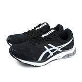 亞瑟士 ASICS GEL-PULSE 11 運動鞋 慢跑鞋 黑色 男鞋 超寬楦 1011A708-001 no382