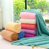 寵物狗狗貓咪毛巾浴巾毯中小型犬洗澡吸水毛巾【小橘子】