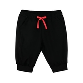 『小鱷魚童裝』束口七分褲(08號~18號)533658