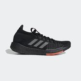 Adidas Pulseboost Hd M [EG0971] 男鞋 運動 休閒 慢跑 馬牌 抓地 情侶 愛迪達 黑橘