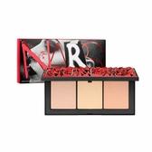 NARS  【限量販售】龐克女王3色頰彩盤 4.6g*3