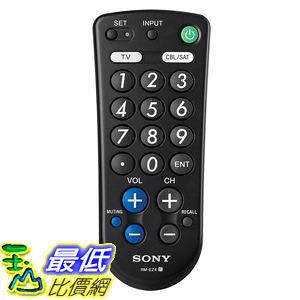 [老人專用大按鍵遙控器] Sony  RM-V310 年長者大按鍵萬用遙控器 DEVICE Universal Remote with Big Buttons_T01