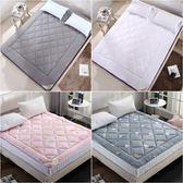 床墊 加厚軟床墊1.8m米床褥子雙人全棉1.5m棉花0.9學生宿舍單人1.2墊被 米蘭街頭IGO