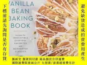 二手書博民逛書店The罕見Vanilla Bean Baking Book: R