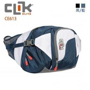 美國【CLIK ELITE】CE613 Seeker 越野者相機腰包 可調節的分隔袋保護 附腰帶主機的小囊和晶狀體皮套