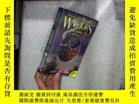 二手書博民逛書店WARRIORS罕見THE SIGHT 戰士的視線Y261116