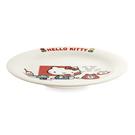 金正陶器 KITTY輕瓷小餐盤