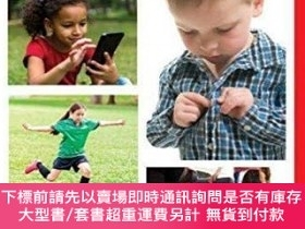 二手書博民逛書店Movement罕見Difficulties and Developmental Disorders:Guidel