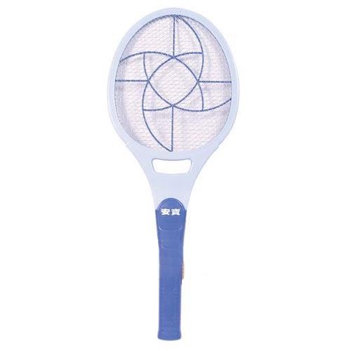 『安寶』☆雙層大型電子電蚊拍 AB-9920  **免運費**