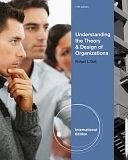 二手書博民逛書店《Understanding the Theory and Design of Organizations》 R2Y ISBN:9781111826628