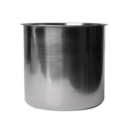 【九元生活百貨】14cm歐岱油鍋(#430不鏽鋼)  油鍋