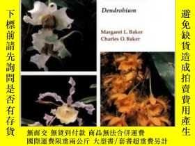 二手書博民逛書店Orchid罕見Species Culture: Dendrobium-蘭花種培養:石斛Y436638 Mar