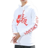 NIKE服飾系列-AS M J JUMPMAN CLASSICS FLC PO 男款長袖連帽T-NO.BV6011100