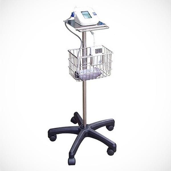 來而康 耀宏 YH152 通用式血壓計 推車 附調整式電源  (不含血壓計)
