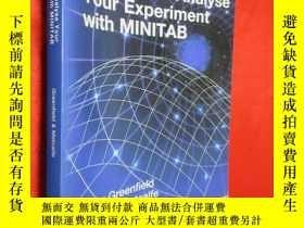 二手書博民逛書店Design罕見and Analyse Your Experim