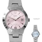 CASIO卡西歐 粉嫩色系數字刻度石英手錶 清新女孩腕錶 實用日期窗【NE1865】原廠公司貨