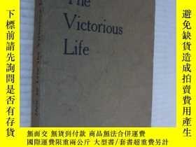 二手書博民逛書店How罕見to live THE VICTORIOUS LIFE
