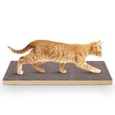 貓抓板 波奇網寵物貓咪貓抓板貓磨爪板田田貓紅房子底部貓抓板替換裝4片