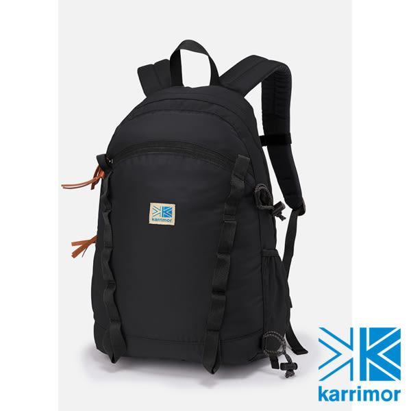 [Karrimor] VT day pack F 背包 - 黑、木炭灰、淺卡其/駝色、海軍藍 (53611VDPFB、VDPFC、VDPFLKC、VDPFN)