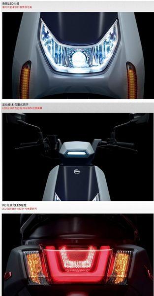 2019年 SYM 三陽機車 星潮 VEGA 125 碟煞 質感版 全時點燈 六期噴射