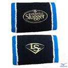 LS  棒壘專用護腕 (黑藍) 原價160 加購價90