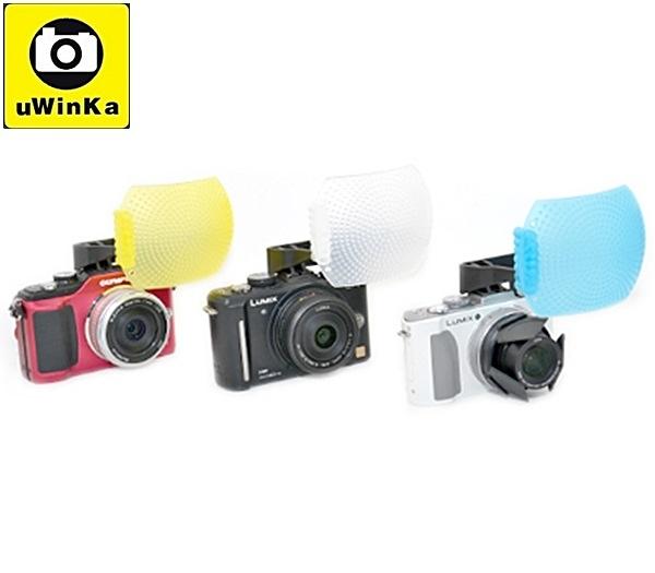 又敗家@類單微單輕單三色神盾超大80%內閃柔光罩Canon EOS-M3,G3 X,G1X,G1X,G16,G15,G12 G3 G1 X mark II