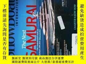 二手書博民逛書店show罕見boats international 2012 03 國際豪華遊艇雜誌 英文船艦Y14610