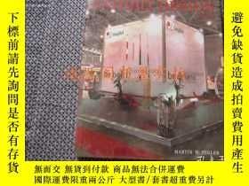 二手書博民逛書店Contemporary罕見Exhibit Design No.