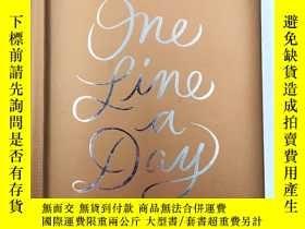 二手書博民逛書店Newlywed s罕見One a Day 筆記本Y19139 Chronicle Books Chronic