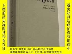 二手書博民逛書店Farewell罕見to Earth:the selected
