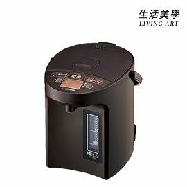象印 ZOJIRUSHI【CV-GB22】熱水瓶 2.2公升 快速煮沸 五段保溫 五段定時 防止空燒