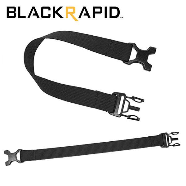 ◎相機專家◎ BlackRapid 輕觸微風 BT系列 Bert 背帶加長帶 長度增加用 公司貨