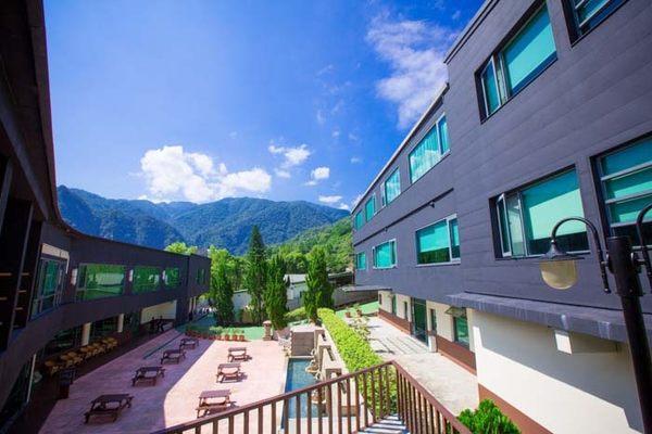 【即期票券】烏來達利溫泉 - 山瀞套房住宿 + 早餐