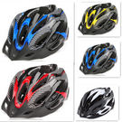 超輕頭盔 碳纖維紋自行車安全帽 仿一體成...