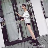 時尚中筒女士廚房果凍雨鞋女 hh2501 『miss洛羽』